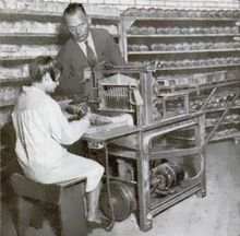 July 7, 1928 – Sliced bread is sold for the first time by the Chillicothe Baking Company of Chillicothe, Missouri. Learn more...  #slicedbread #food
