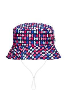 Babes in the Shade Poppy Hat