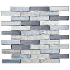 kitchen backsplash maybe in slate or other colors perfect for my