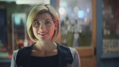 Doctor Who news. Read the latest Doctor Who news, features, articles, updates and features. BBC Doctor Who news Doctor Who Season 11, New Doctor Who, First Doctor, Doctor In, Dr Who, Doctor Who Companions, 13th Doctor, Bbc America, Matt Smith