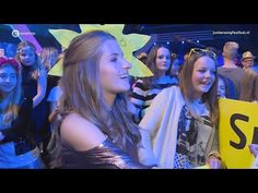 Publiek | Finale | Junior Songfestival 2015 - YouTube