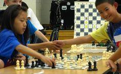 Kid Chess - Atlanta