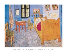 22x28 Poster Print Vincent Van Gogh- Room at Arles Innerwallz http://www.amazon.com/dp/B008EX3JEO/ref=cm_sw_r_pi_dp_dXuuub0N13H4A