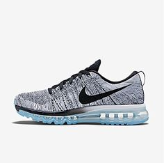 reputable site 6dcf8 66bbd Nike Flykint Air Max ,Mens Running Shoes (USA 11) (UK 10) (EU 45)  Amazon.fr Chaussures et Sacs