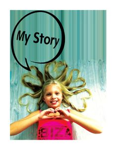 Autobiografie | Het leven van ... Sophie | Geschreven door Sophie Ciere | www.apboek.nl