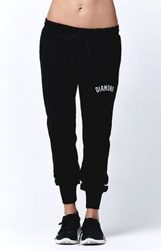 Diamond Supply Co Diamond Sweatpants - $80.00