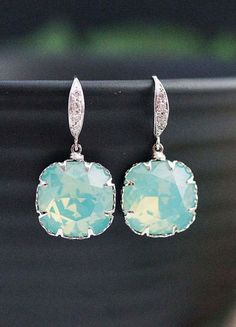 Wedding Bridesmaid jewelry by earringsnation