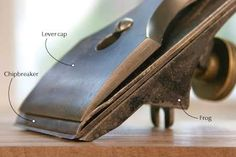 Taming Handplane Tear-out - Popular Woodworking Magazine