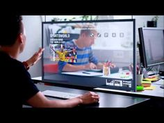 ▶ The Future of Touchscreen Technology 2015 - YouTube