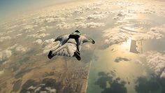 Wingsuit Flying In Dubai: Do you dare?