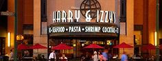 Harry & Izzy's Steakhouse in Indianapolis.  Whether you are entertaining close family & friends or hosting a business function, you can count on the professional staff at Harry & Izzy's to make the event one to remember. Guests enjoy our Prohibition-era Indianapolis décor incorporating dark woods, lush fabrics and a deep color palette that creates a warm atmosphere.