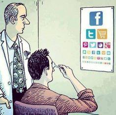 21st century eye chart