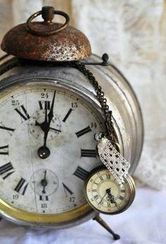 régi óra