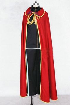 Relaxcos Noragami Yaboku Cosplay Costume * You can find out more details at the link of the image.