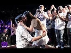 The Rap Battle Proposal | The 18 Most Over-The-Top Marriage Proposals Of 2013