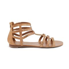 Introducing Stitch Fix Shoes: Gladiator Sandals