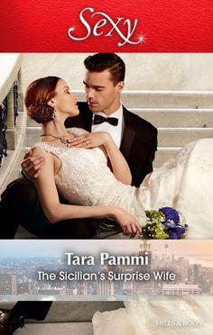 Mills & Boon : The Sicilian's Surprise Wife (Society Weddings Book 3) - Kindle edition by Tara Pammi. Literature & Fiction Kindle eBooks @ Amazon.com.