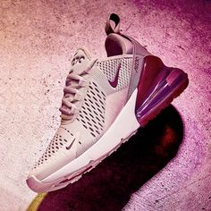 Nike Air Max 270 Women's Shoe - pink @passionixxx