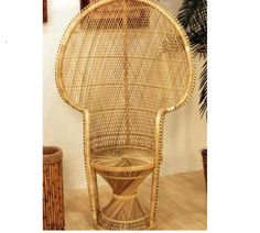 Check out the Hospitality Rattan Peacock Chair Buri in Natural Wicker Chairs, Wicker Furniture, Fine Furniture, Lounge Chairs, Tropical Chairs, Princess Chair, Rattan Peacock Chair, Morris Chair, Bench With Shoe Storage