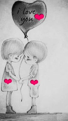 Love Quotes For Valentines Day – Quotes And Images True Love Photos, Love You Images, Love You More, Emo Love, Cute Love, Flowers Quotes Tumblr, Romantic Drawing, Morning Love, Love My Husband