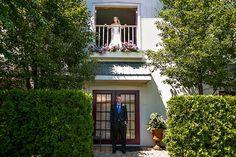 Inn at Leola Village Wedding: Heather and Ryan
