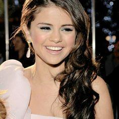 Selena Gomez i love you
