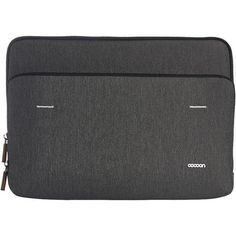 "Cocoon Mcs2301Gf/V2 Graphite Sleeve For Macbook Air(R) (13"")"