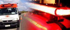 #News  Motociclista morre ao cair de moto na BR-267, próximo a Campanha, MG