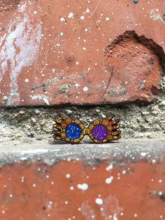 Hey, I found this really awesome Etsy listing at https://www.etsy.com/listing/385578804/spectrespecs-hard-enamel-pin