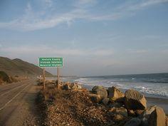 Ventura Highway!