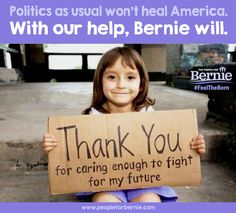 #Bernie2016 has a plan for that