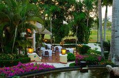 Emiliano Restaurant at Casa Velas in Puerto Vallarta Mexico..awesome..