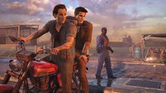 The MGL Uncharted 4 Review from Rossco writes in-depth about A Thief's End as now, Nathan Drake's story is over and it's a fitting