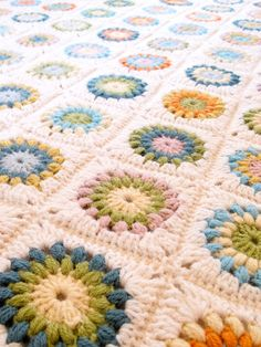 Sincerely, Hooked: Baby Blanket Revealed!