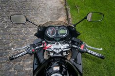 Jornal do Motociclista: Suzuki Bandit 1250S 2009 - teste de longa duração/usadas: parte 3