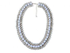 Jewelry Gifts - Forever 21 emerald cut rhinestones necklace