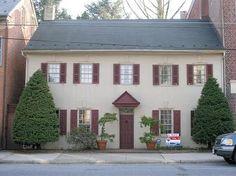 1790 Colonial  Manheim, Pennsylvania