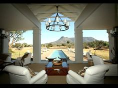 South Africa's got safaris to suit everyone. From romantic tents for two, to 'sleep outs' in the bush, here are eight camps we rate...