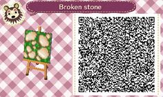 """hipstercrossing: """" hey guys! made a spring version of my path set! """" top left…"""