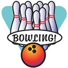 Bowling is bowling!
