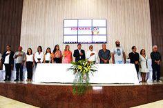 NONATO NOTÍCIAS: Secretaria de Educação de Senhor do Bonfim inicia ...