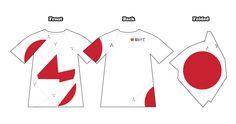T-shirt #japan