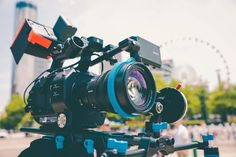 StudioMKY videographers promise the best quality of music videos, commercials, and video services.  Placing the needs of our clients at the top of our list.