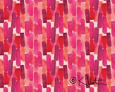 Pattern by Kelly Ventura