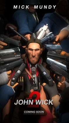 V Games, Funny Games, Overwatch Hero Concepts, Tf2 Sniper, Team Fortress 2 Medic, Tf2 Memes, Team Fortess 2, Cartoon Crossovers, Hilario