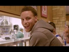 Funniest Commercial Compilation of Stephen Curry - YouTube