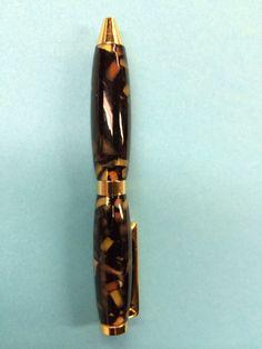 Mini credit card pen