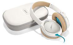 Bose | Casque à réduction des bruits QuietComfort®25