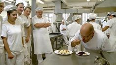 Kuchař Pohlreich pojmenoval, čím strádají učiliště