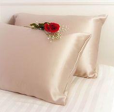 Satin Pillowcase For Hair Satin Pillowcase Tutorial  Satin Pillowcase Satin And Tutorials